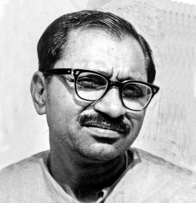 Upadhyay abhorred the caste-system and insisted that his election campaign for the Jaunpur by-election in 1963 be run without a mention of his Brahmin lineage.