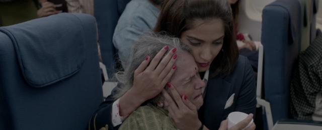 Sonam Kapoor in <i>Neerja</i>