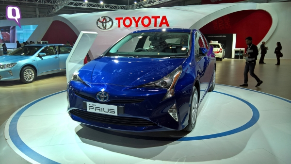Toyota will supply its hybrid vehicle technology to Suzuki, while selling some Suzuki vehicles as Toyota branded ones.