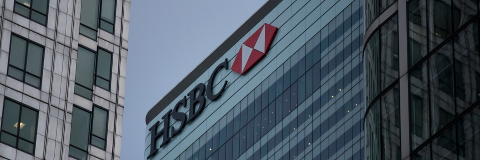 HSBC Keeps Headquarters in London, Snubs Hong Kong - The Quint