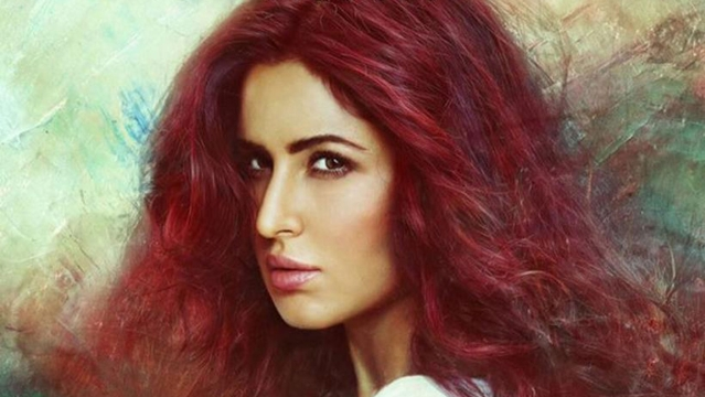 Katrina Kaif as Firdaus in <i>Fitoor. (</i>Photo: <i>Fitoor</i>'s movie poster)