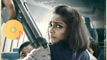 A review of <i>Neerja's</i> soundtrack