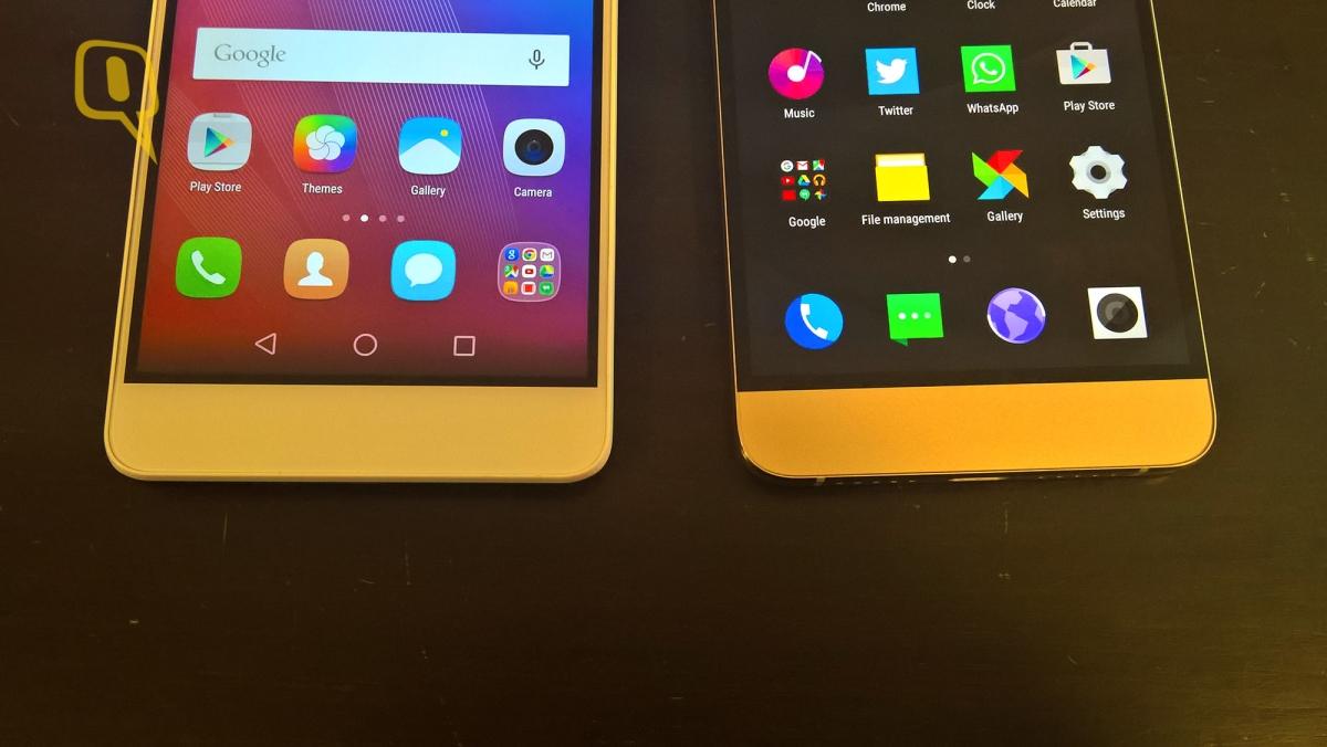 TecQ Bout: LeTV Le1s vs Huawei Honor 5X - The Quint