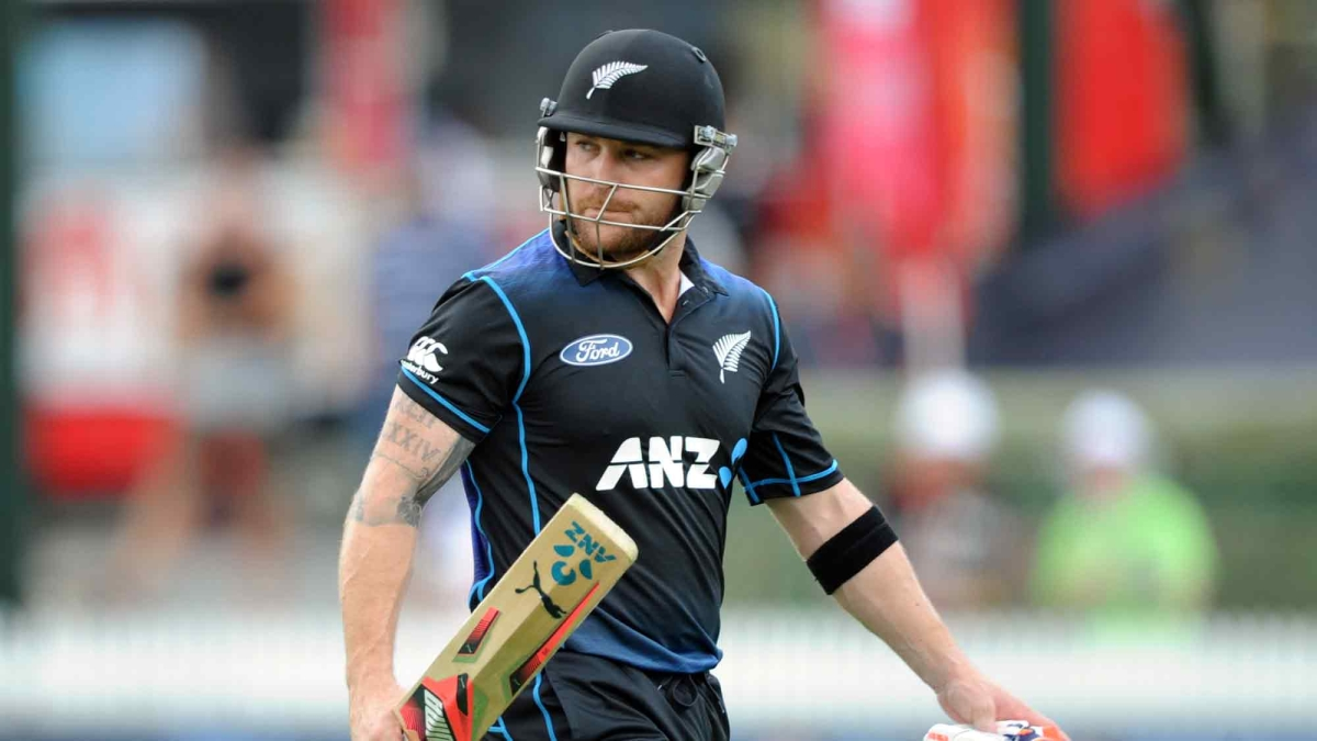 ICC Cricket World Cup 2019: New Zealand Begin World Cup