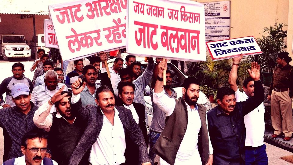 Sorry, Jats of Haryana  You're Just Not Backward Enough