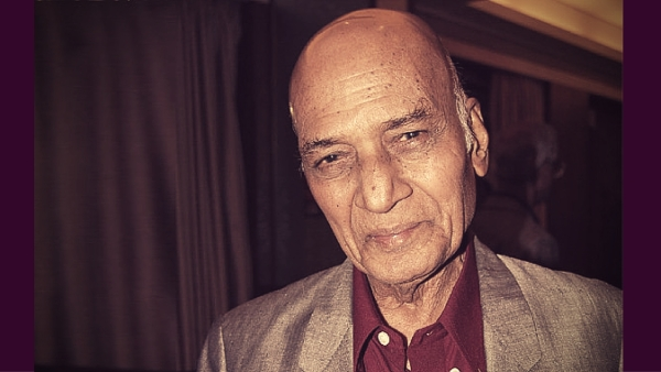 Celebrating legendary music composer Khayyam's 92nd birthday with his melodies.