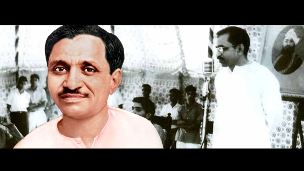 Deendayal Upadhyay was a leader who understood the common man's needs.