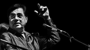 Remembering the soulful music of ghazal maestro Jagjit Singh (Photo: AP)