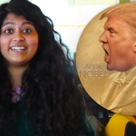 The Quint cannot digest the fact that Donal Trump has been nominated for the Nobel Peace Prize. (Photo: <b>The Quint</b>)