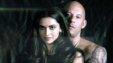 """<i>xXx: The Return of Xander Cage's</i> first look shared by Vin Diesel. (Photo Courtesy: <a href=""""https://www.instagram.com/vindiesel/"""">Instagram/VinDiesel</a>)"""