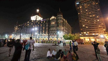 Mumbai is ranked 17th in the list of world's expensive cities. (Photo: PTI)