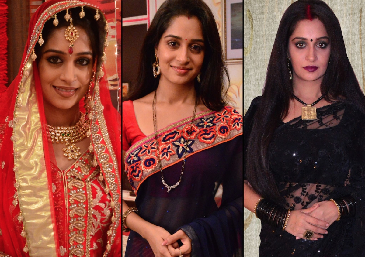 Of Nagins, Bhabis and Vamps: Indian TV Soaps Rock! - The Quint