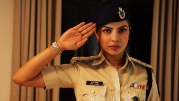 Priyanka Chopra in <i>Jai Gangaajal</i>