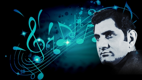 Anand Bakshi was one of the greatest and most popular lyricists of his time. (Photo:  <b>The Quint</b>)