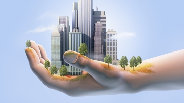 The Smart Cities MissionAccording to the Ministry of Urban Development, the Smart City Mission marks a paradigm shift towards urban development in the country. (Photo: iStockphoto)