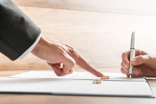 A divorce by mutual consent takes only 6 months after filing the petition for a divorce. (Photo: iStock)