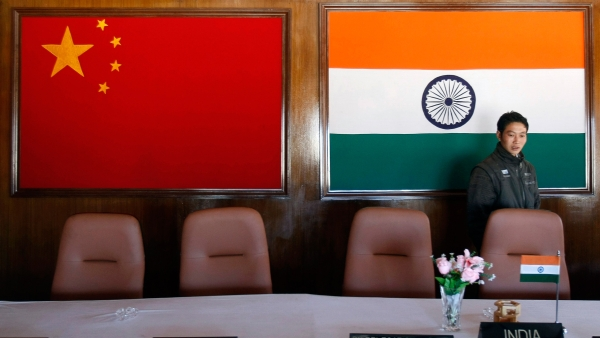 The joint training programme is being held after an understanding for such a cooperation was reached during an informal summit between PM Modi and Chinese President Xi Jinping. Image used for representational purpose.