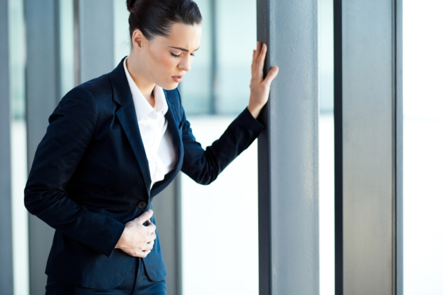All the 'official' day will do, is ensure women can just tell their employers the truth. (Photo: iStock)
