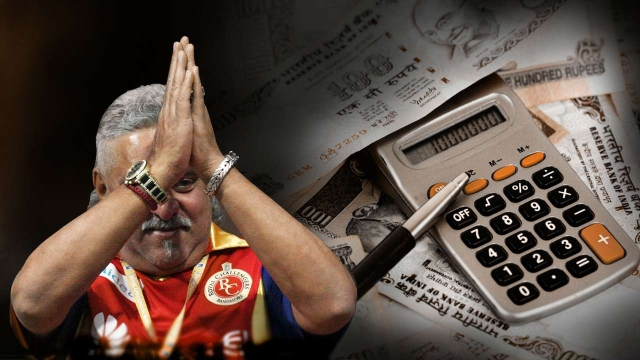 Vijay Mallya. (Photo: <b>The Quint</b>)