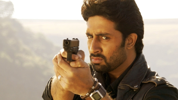Abhishek Bachchan to Star in Amazon Prime's 'Breathe 2'