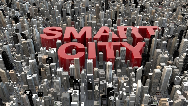 Most cities covered under the smart city project hope to become liveable, walkable, transit-oriented, healthy, climate resilient and smarter through ICT applications. (Photo: iStockphoto)