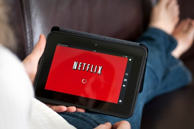 Netflix has made binge-watching entire seasons of TV shows a common practice. (Photo: <b>The Quint</b>)