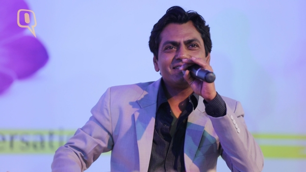 Nawazuddin Siddiqui sends a legal notice to a film glossy. (Photo: <b>The Quint</b>)