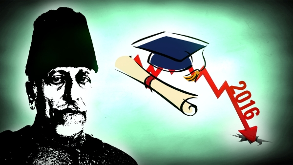 Minority research scholars have not received the Maulana Azad National Fellowship since October 2015. (Photo: <b>The</b> <b>Quint</b>)