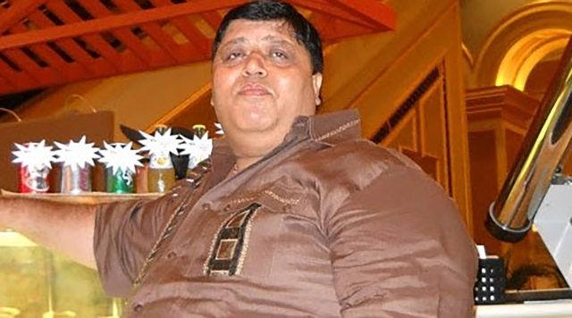 "TV actor Rakesh Diwana, who played the role of a chef in <i>Yeh Rishta Kya Kehlata Hai</i> died after a weight loss operation done through robotic surgery. (Photo Courtesy: <a href=""https://twitter.com/flickframe/status/460677736562835456"">Twitter</a>)"
