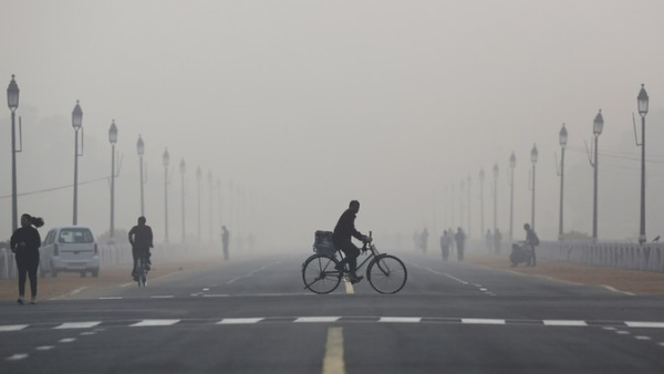 Emergency Plan to Combat Delhi's Air Pollution to Begin Monday