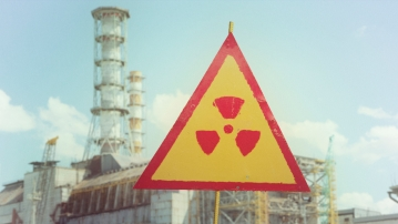 This image of Chernobyl has been used for representational purposes only. (Photo: iStock)