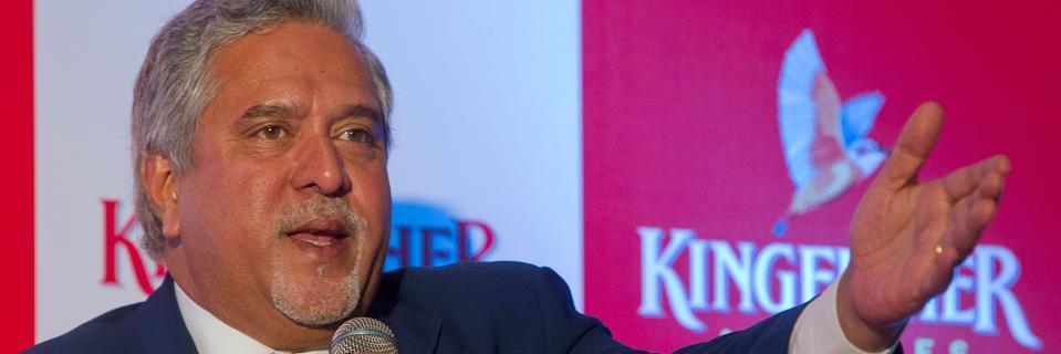 Mr Vijay Mallya, Weren't Kingfisher Employees Once Family to