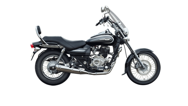 "Bajaj Avenger. (Photo Courtesy: <a href=""http://www.bajajauto.com/bajajavenger/cruise/index.html"">Bajaj</a>)"