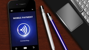 Soon everyone with a mobile phone can pay money digitally. (Photo: iStockphoto)