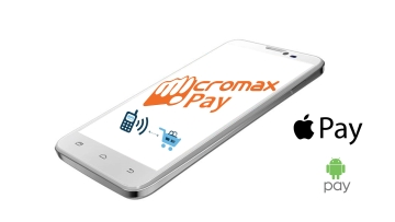 Micromax Pay could change the way payments are made in India. (Photo: <b>The Quint</b>)