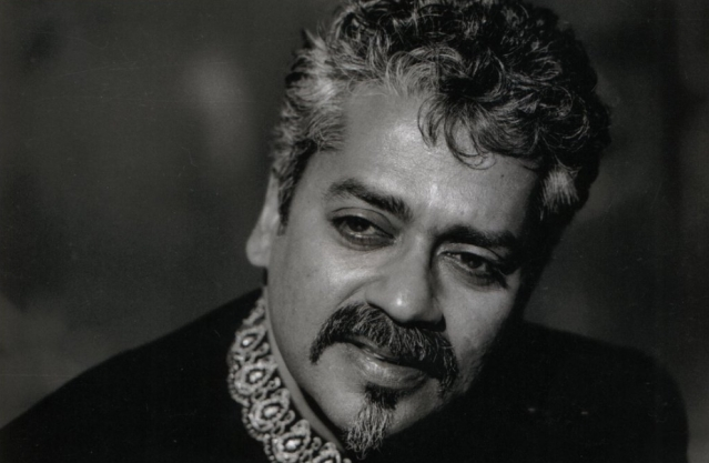 "Hariharan sings <i>Yaad Piya Ki Aaye </i>for <i>Maestros Studio Sessions </i>(Photo: Twitter/<a href=""https://twitter.com/jjsangamam"">@jjsangamam</a>)"