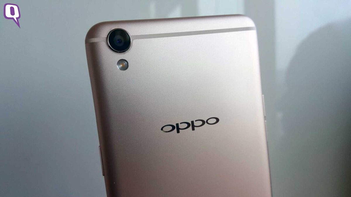 Review Oppo F1 Plus Is Meant For Selfies But The Quint