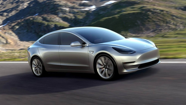 The Tesla Model 3 will likely go on sale in 2019 in India.