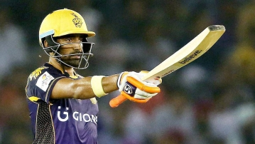 Robin Uthappa. (Photo: PTI)
