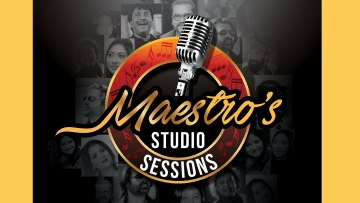 Music Review: Maestro Studio Sessions get 4 out of 5 Quints