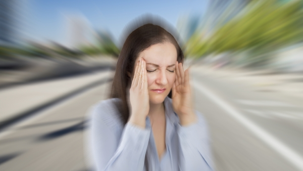 Migraines accompanied with visual auras linked to higher risk of atrial fibrillation