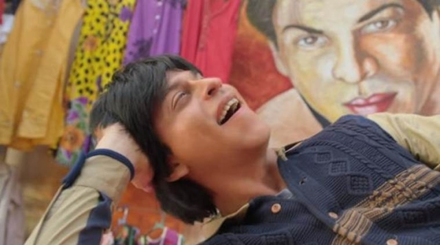 Was Gaurav for real? (Photo: YouTube/YRF)