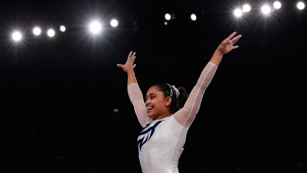 Gymnast Dipa Karmakar to Resume Training In A Week