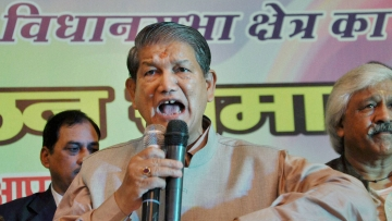The Uttarakhand High Court did not take kindly to the Centre's decision to impose President's Rule in the state. (Photo: PTI)