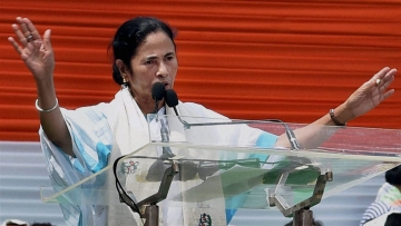 Abysmal prospect await the state if Chief Minister Mamata Banerjee's party gets a second innings. (Photo: PTI)