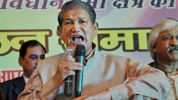 The Uttarakhand High Court questioned the Centre's decision to impose President's Rule in the state. (Photo: PTI)
