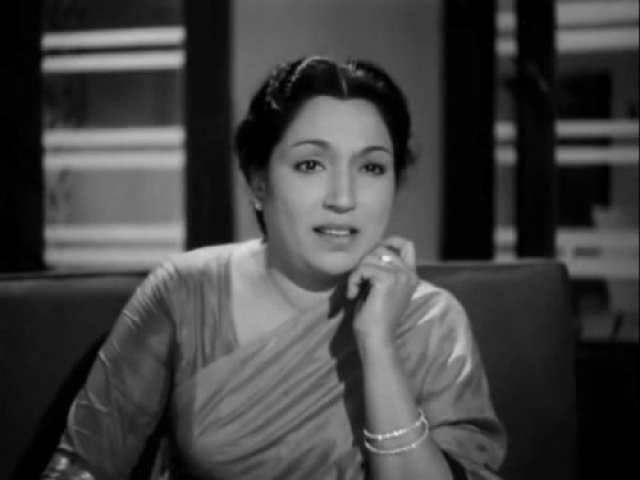 "Lalita Pawar. (Photo: <a href=""http://kindlemag.in/5-film-stars-burned-oblivion/"">Kindlemag</a>)"