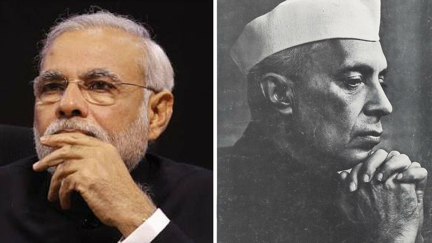 Prime Ministers of India: A Journey From Nehru To Modi