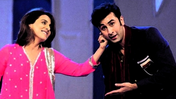 Here is why Ranbir Kapoor needs to listen to his mommy dear, Neetu Singh.