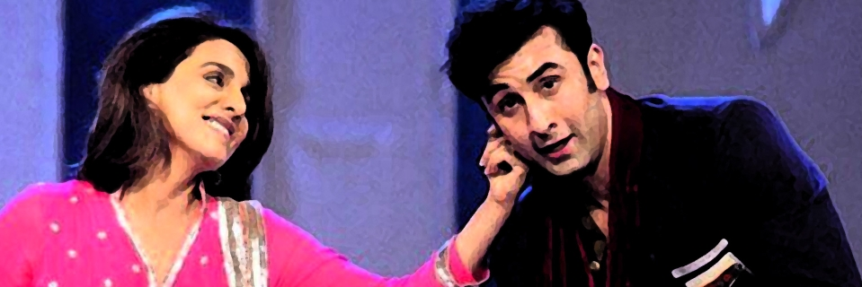 Bollywood Moms Who Need to Have 'The Talk' With Their Sons